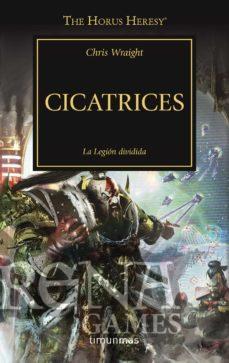 Herejía de Horus 28 - Cicatrices - Minotauro