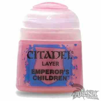 Citadel – Layer – Emperor's Children 12ml | 22-70