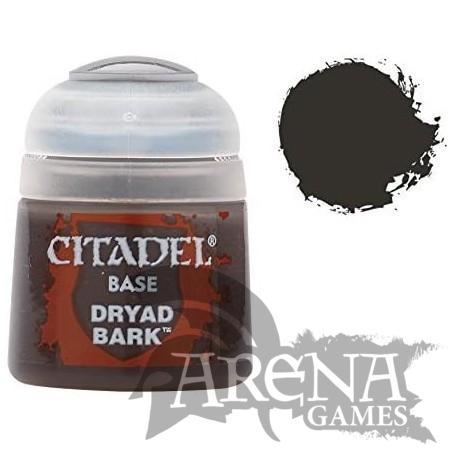 Citadel – Base – Dryad Dark 12ml | 21-23