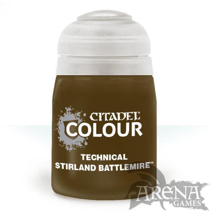 Citadel – Technical – Stirland Battlemire 24ml   27-27