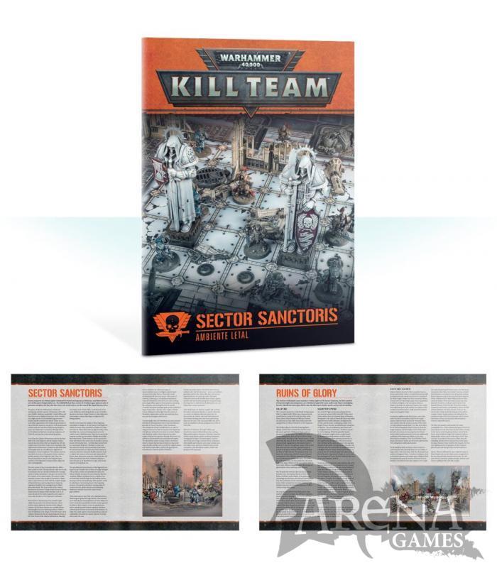 Killzone: Sector Sanctoris (Castellano)   102-54-03