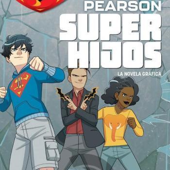 SUPER HIJOS #01 EL PROYECTO ESCUDO POLAR - Hidra Editorial