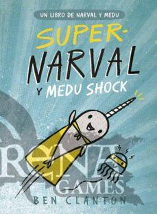 SUPERNARVAL Y MEDU SHOCK #02 - Juventud