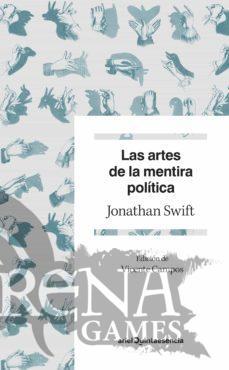 LAS ARTES DE LA MENTIRA POLITICA - ARIEL