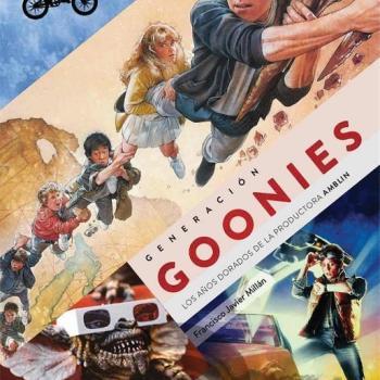 GENERACION GOONIES EDICION DEFINITIVA - Diabolo Ediciones