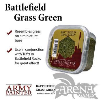 Warlord Games – Battlefield Grass Green
