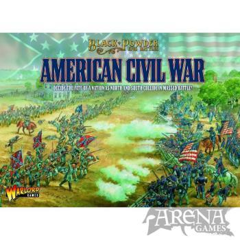 "Epic Battles: American Civil War ""Starter Set"" (Inglés)"