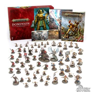 Warhammer Age of Sigmar: Dominio | 80-03