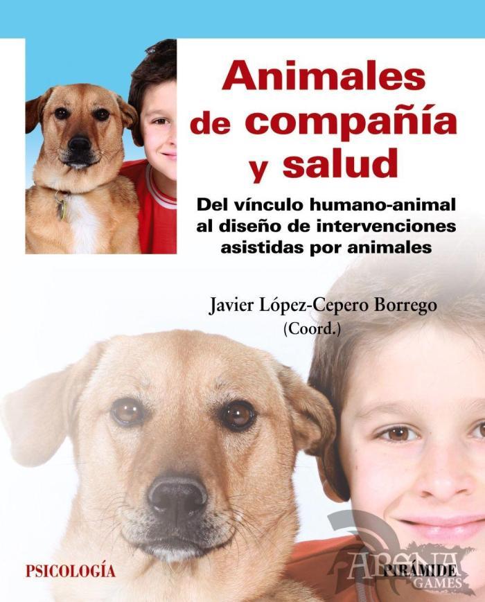ANIMALES DE COMPAÑIA Y SALUD - Pirámide