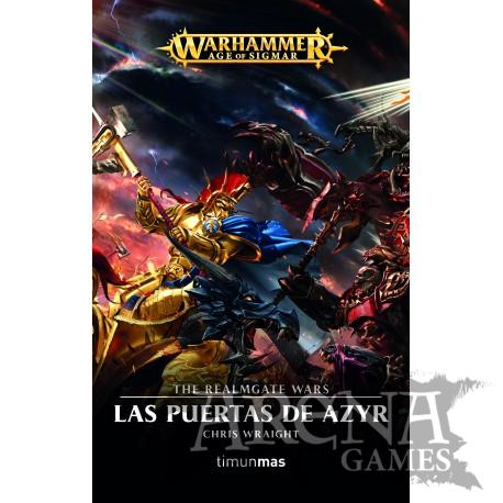 LAS PUERTAS DE AZYR #04 The Realmgate Wars - Minotauro
