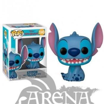 Funko - POP! Disney – 1045 Stitch