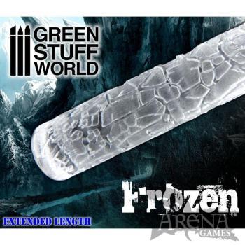 Rodillo Texturizado Tierra Seca - Frozen – GSW