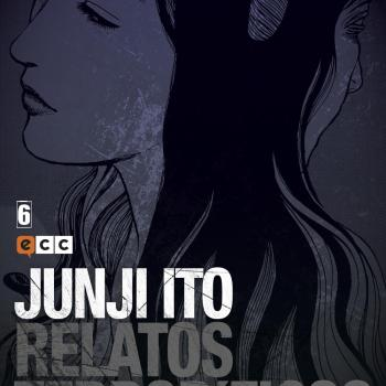 Junji Ito: Relatos terroríficos núm. 06 de 18