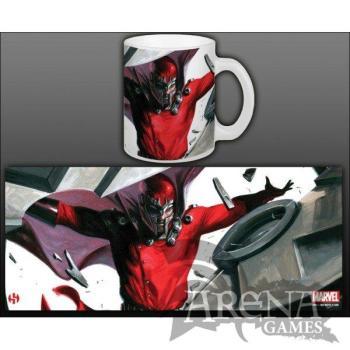 TAZA – Marvel 320 ML – Magneto