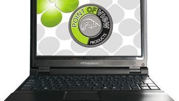 Point of View are netbook