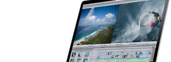 "Apple MacBook Pro la 17"""
