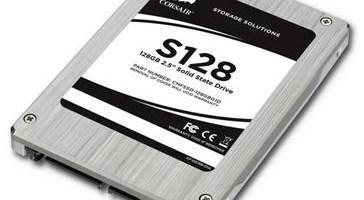 Corsair debuteaza pe piata SSD-urilor