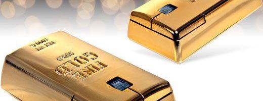 Mouse-ul de aur