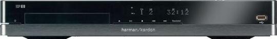 Player Blu-Ray Harman Kardon