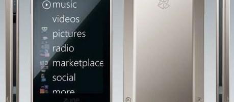 Microsoft pregateste Zune HD