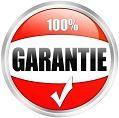Garantie pe viata in Romania
