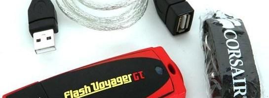 Voyager GT la 128 GB