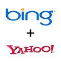 Yahoo va folosi Bing?