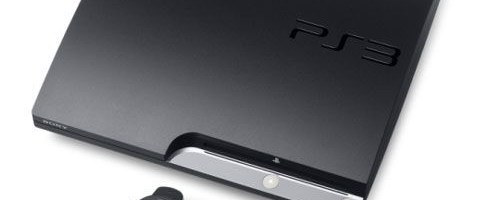 Sony lanseaza PlayStation 3 Slim