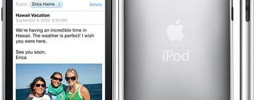 Apple lanseaza noi iPod-uri