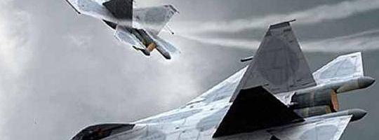 India va avea avion stealth