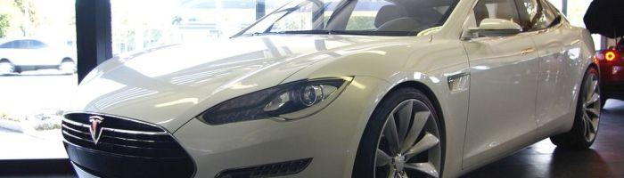 Upgrade-ul de autonomie pt Tesla Model S va veni via OTA