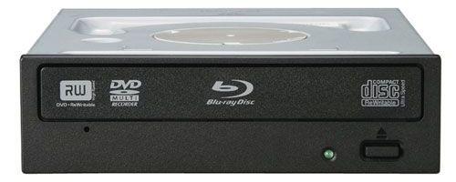 Pioneer vrea Blu-Ray-uri de 256 GB