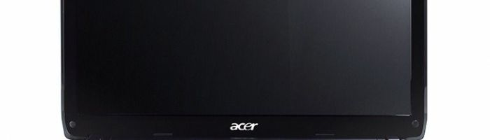 Acer Timeline dual core si cu Windows 7