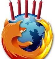 Firefox implineste 5 ani