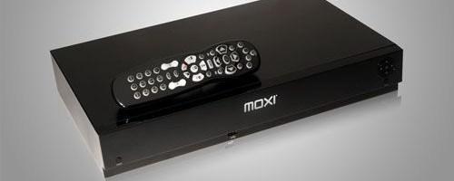 Moxi lanseaza un HD DVR cu 3 tunere