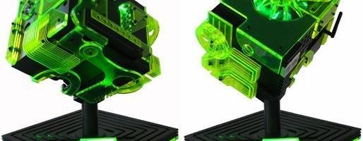 nVidia Ion Cube