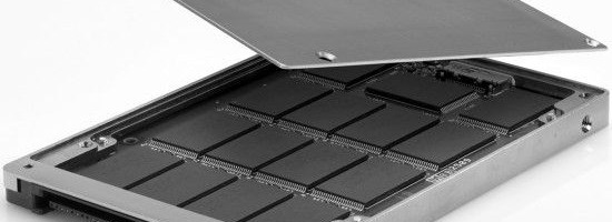 Primele SSD-uri Seagate