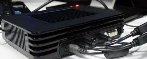 Radeon HD 5870 XGP