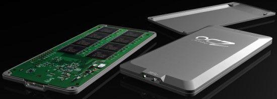 SSD USB 3.0 de la OCZ
