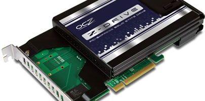 SSD-uri ultra rapide OCZ