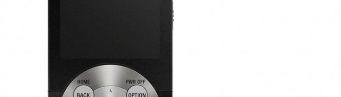 Sony lanseaza un nou Walkman