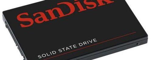 SanDisk in sfertul al doilea din 2014