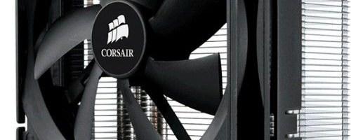 Cooler cu aer de la Corsair