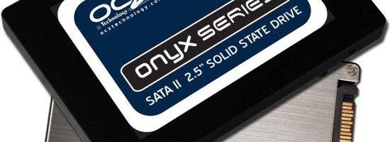 SSD de 100 $ de la OCZ