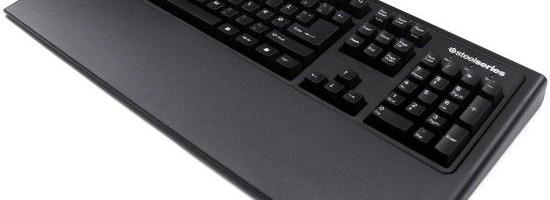 Tastatura mecanica de la SteelSeries
