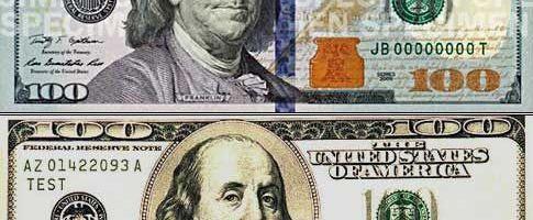 Dolarul se modernizeaza