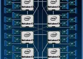 Intel lanseaza nucleul Beckton