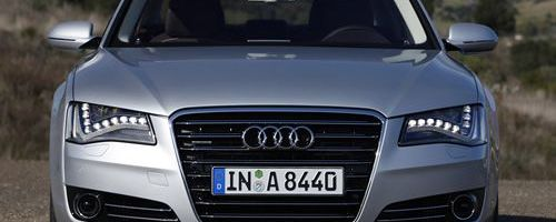 Audi impreuna cu Sunfire fac motorina din apa