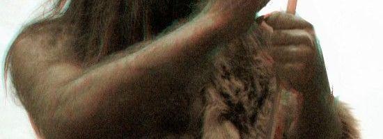 Genomul de neanderthal cartografiat