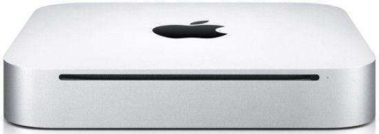 Apple are un nou Mac Mini